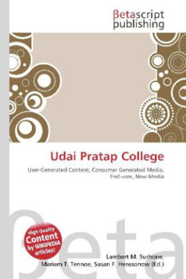 Udai Pratap College
