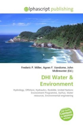 DHI Water