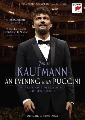 Nessun Dorma - Ein Abend mit Puccini