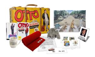 50 Jahre Otto (lim. Koffer Edition)