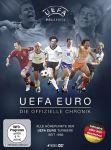 UEFA EURO-Die offizielle Chronik