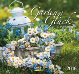 GartenGlück 2016