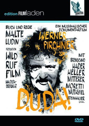 Werner Pirchner - Ein Halbes Doppelalbum