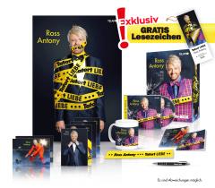 Ross Antony - Tatort Liebe Fanbox LIMITIERT