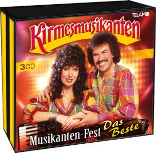 Musikanten-Fest - Das Beste