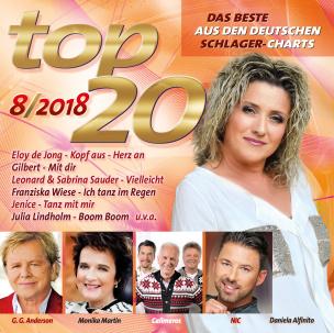 Top 20 8/2018