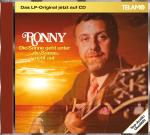 Ronny - Das LP-Original jetzt auf CD: Die Sonne geht unter die Sonne auf (CD)