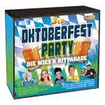 Oktoberfest Party - Die Wies'n Hitparade