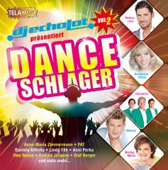 DJ Echolot präsentiert...Dance Schlager, Vol.2
