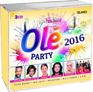 Olé Party 2016