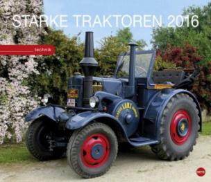Starke Traktoren 2016
