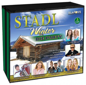 Stadl Winter, Die Party