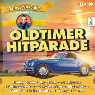 Rainer Nitschke präsentiert: Die Oldtimer Hitparade