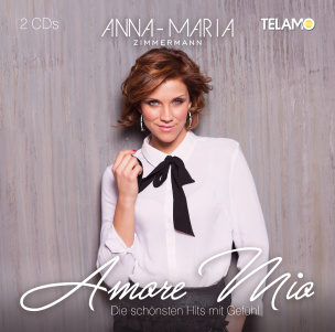 Amore Mio- Die schönsten Hits mit Gefühl