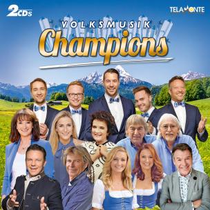 Volksmusik Champions