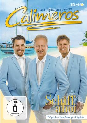 Schiff ahoi + EXKLUSIVER Kalender 2017!