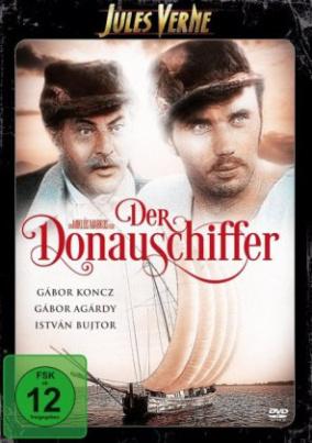 Jules Vernes - Der Donauschiffer, 1 DVD