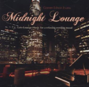 Midnight Lounge, 1 Audio-CD