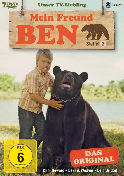 Mein Freund Ben
