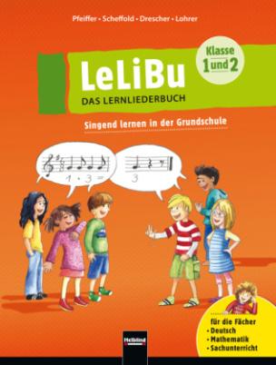 Lernliederbuch