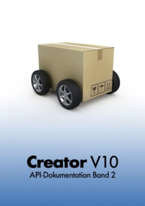 Business V10 - Creator Band 2
