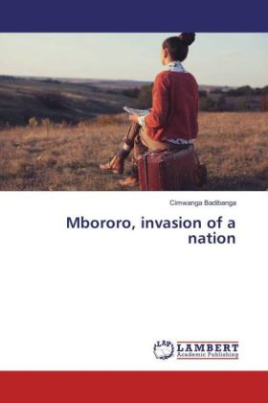 Mbororo, invasion of a nation