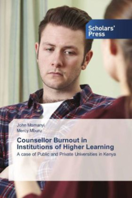 Counsellor Burnout in Institutions of Higher Learning