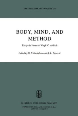 Body, Mind, and Method