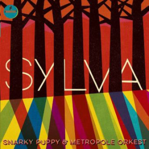 Sylva, 1 Audio-CD + 1 DVD (Digipak)