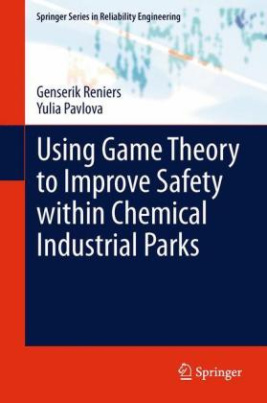 Using Game Theory to Improve Safety within Chemical Industrial Parks