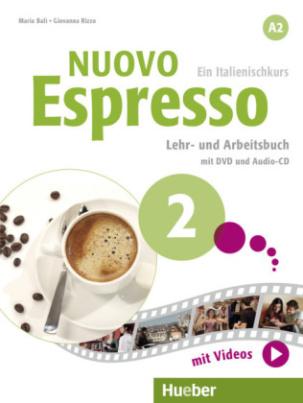 Lehr- und Arbeitsbuch, m. DVD u. Audio-CD