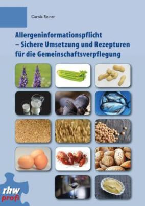 Allergeninformationspflicht