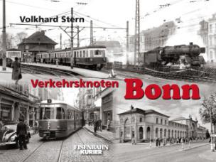 Verkehrsknoten Bonn