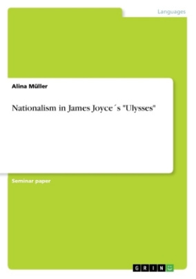 "Nationalism in James Joyce's ""Ulysses"""