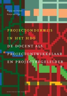 Projectonderwijs in het hbo