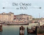 Die Ostsee um 1900