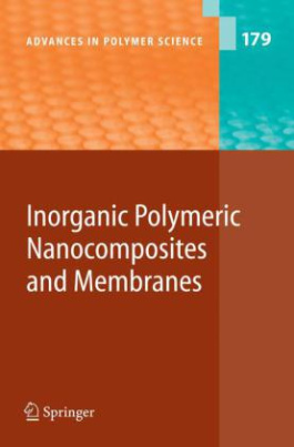 Inorganic Polymeric Nanocomposites and Membranes