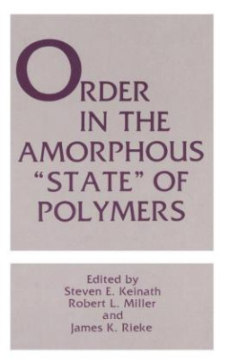 Order in the Amorphous State of Polymers