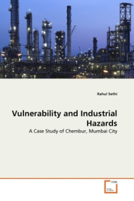 Vulnerability and Industrial Hazards