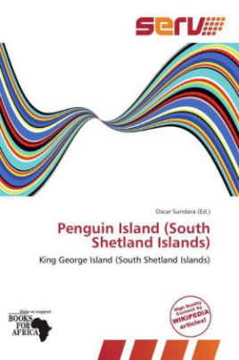 Penguin Island (South Shetland Islands)
