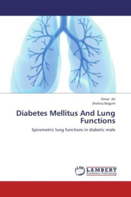 Diabetes Mellitus And Lung Functions
