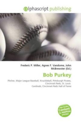 Bob Purkey