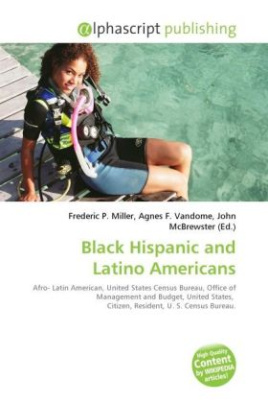 Black Hispanic and Latino Americans