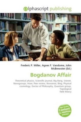 Bogdanov Affair