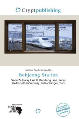 Bokjeong Station