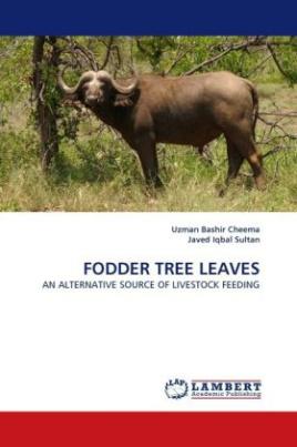 FODDER TREE LEAVES