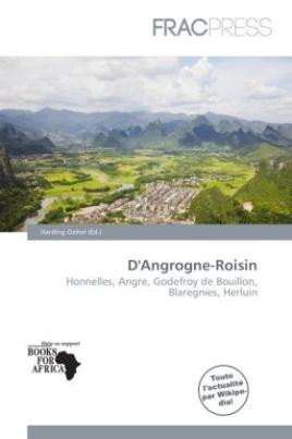 D'Angrogne-Roisin