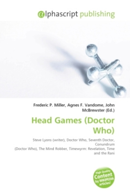 Head Games (Doctor Who)