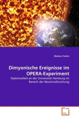 Dimyonische Ereignisse im OPERA-Experiment