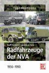 Typenkompass - Radfahrzeuge der NVA